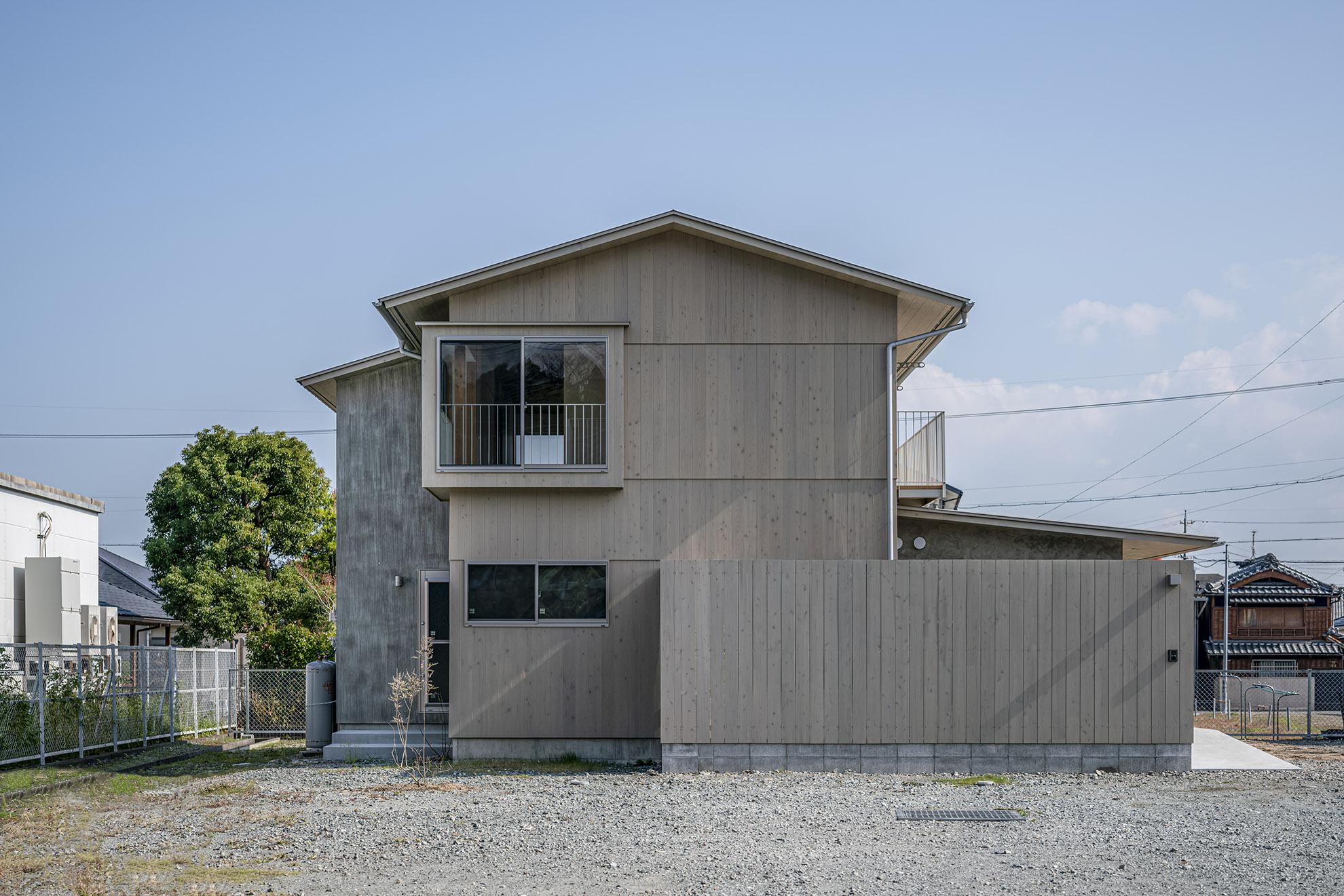 湯谷建築設計|yutani architects|001
