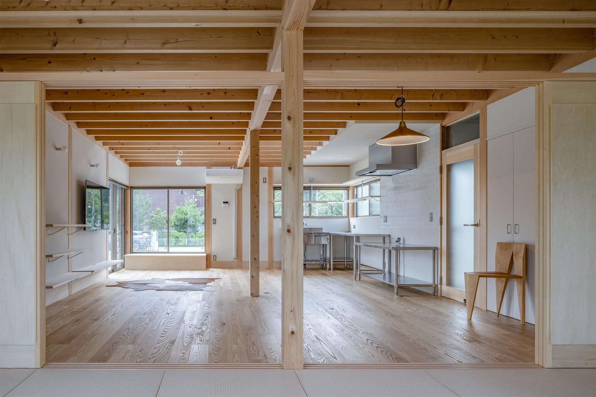 湯谷建築設計|yutani architects|004