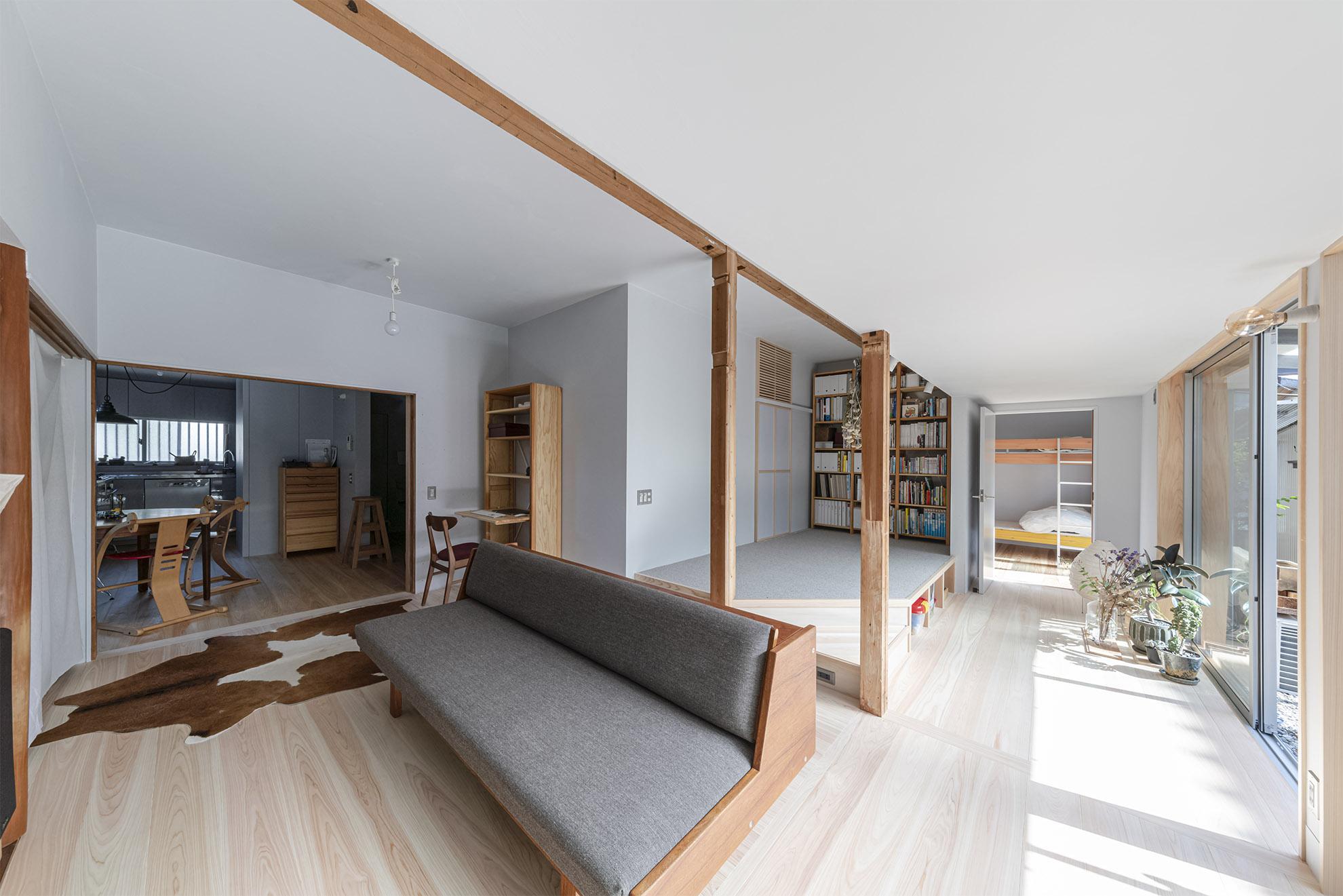 湯谷建築設計|yutani architects|005