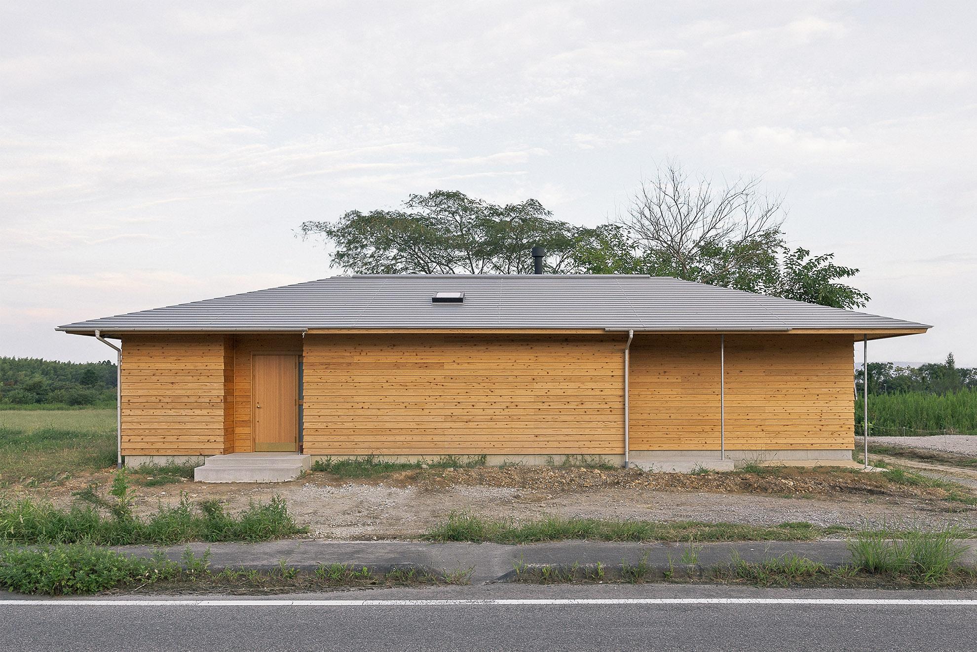 湯谷建築設計|yutani architects|008