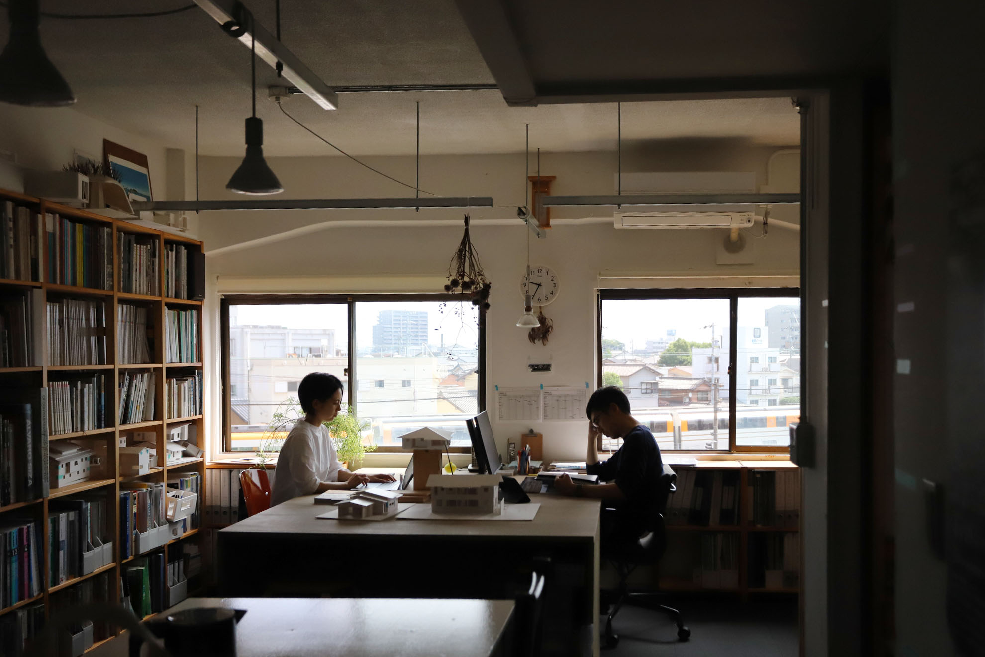 湯谷建築設計|About