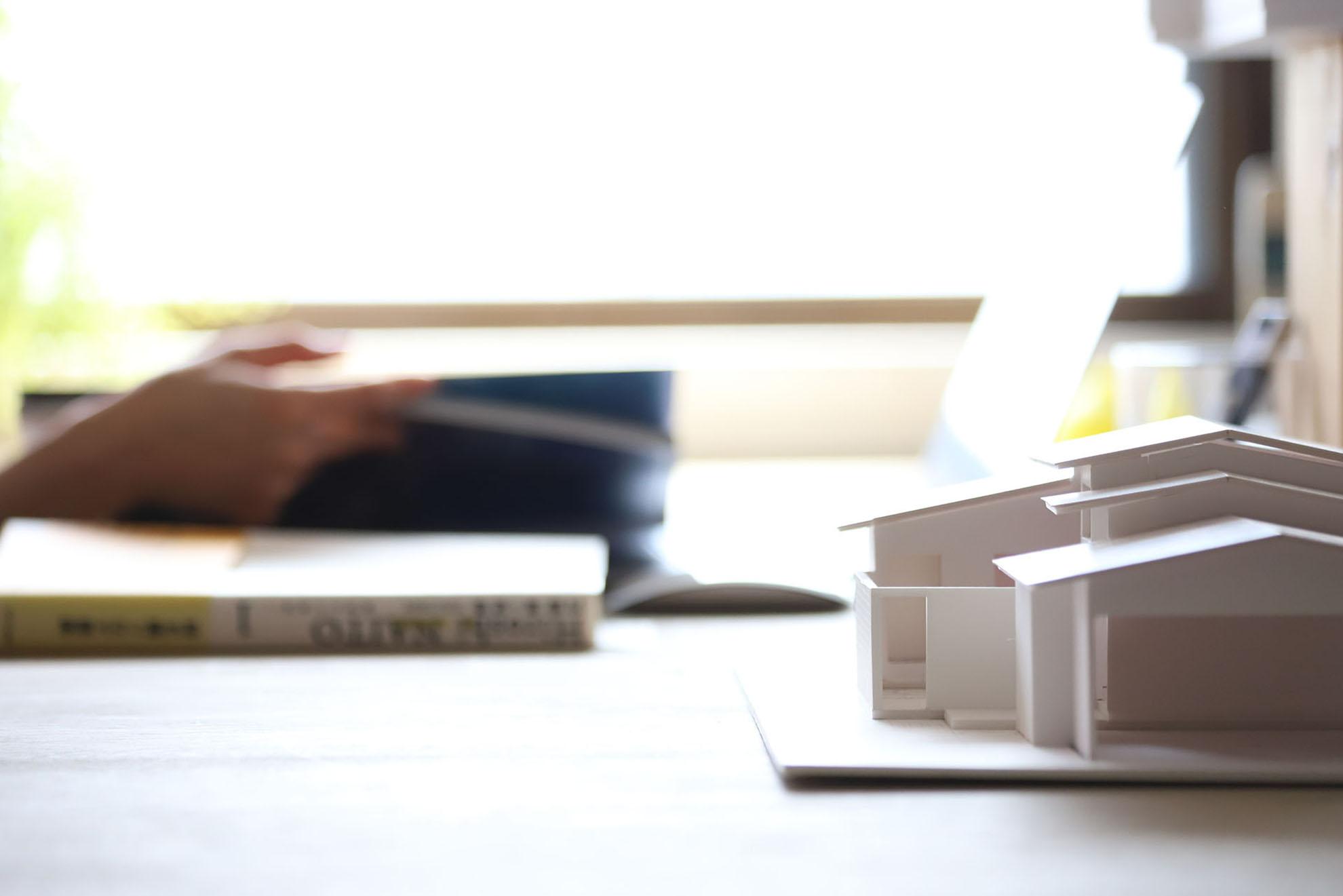 湯谷建築設計|Flow / 設計の流れ